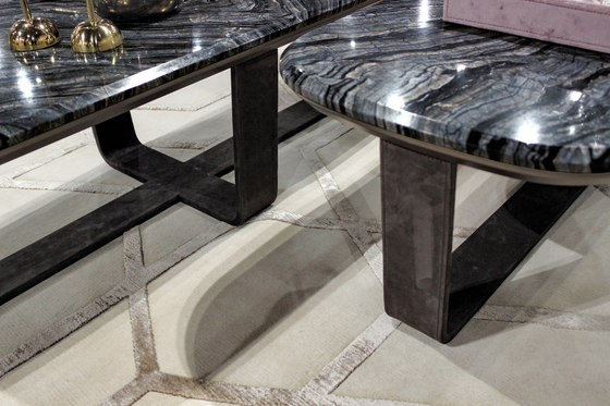 Omega by Longhi S.p.a. | Coffee tables