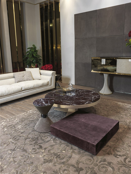Safir di Longhi S.p.a. | Tavolini bassi