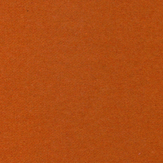 Wool | Colour Terracotta 15 di DEKOMA | Tessuti decorative