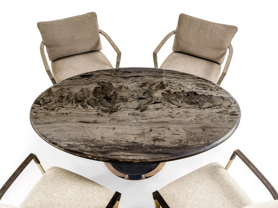 David de Longhi S.p.a. | Tables de repas