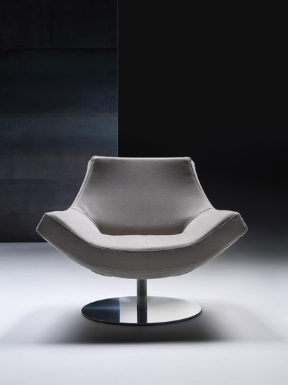 Chica Low by Gyform | Armchairs