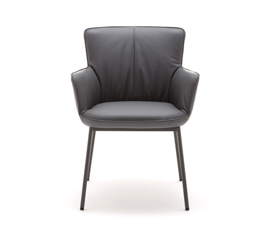 Rolf Benz 655 by Rolf Benz | Chairs