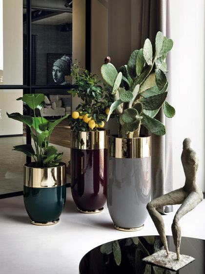 Godwin by Longhi S.p.a.   Side tables