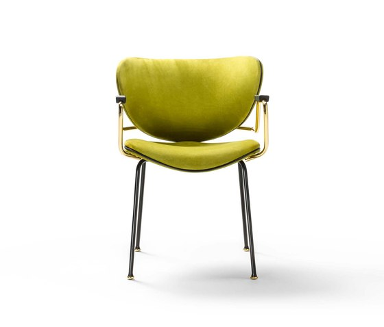 Kalida Chair by black tie | Chairs