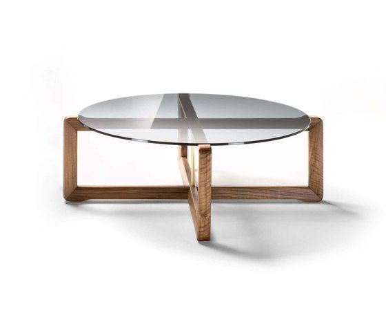 Manolo Coffee Table de black tie | Mesas de centro