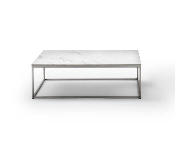 Pablo Coffee Table de black tie | Tables basses