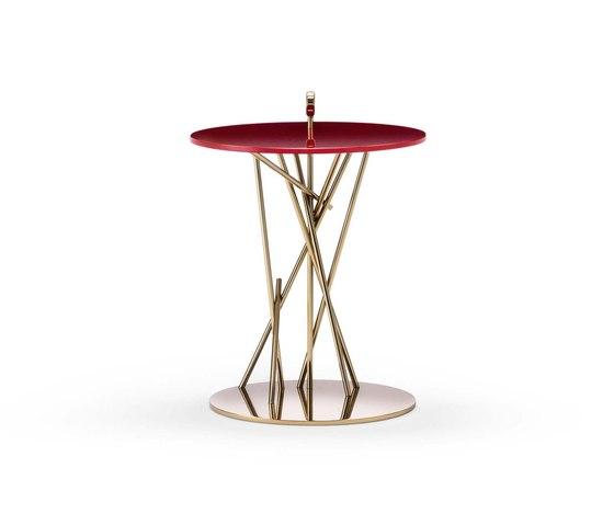 Tao side table de black tie | Mesas auxiliares