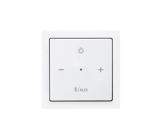 Busch-Bluetooth Receiver by Busch-Jaeger | Multimedia systems