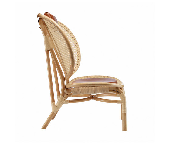 Nomad Chair de NORR11   Sillones