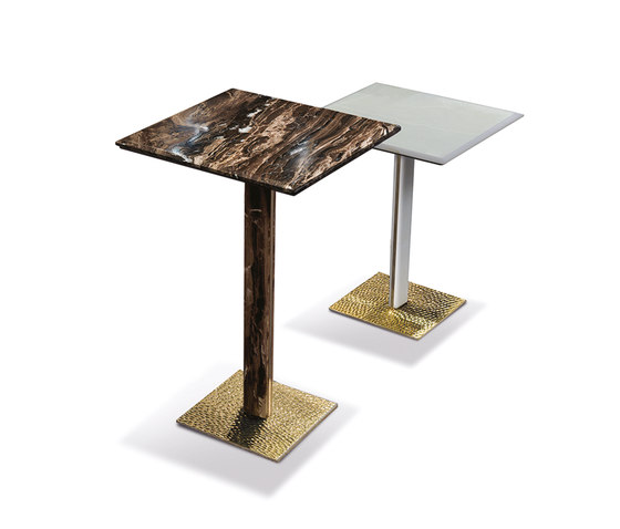 Yaki di Longhi S.p.a. | Tavolini alti