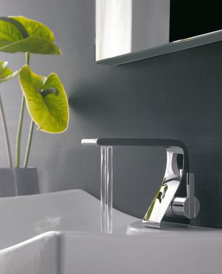 Rem by Rubinetterie Zazzeri   Wash basin taps