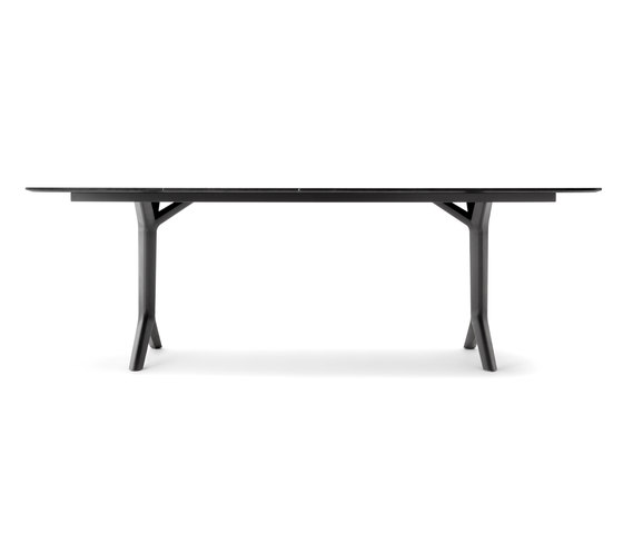 Rolf Benz 966 by Rolf Benz | Dining tables