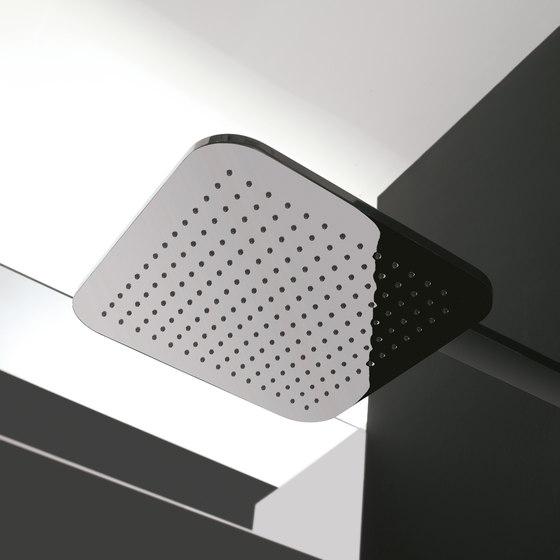 Rem by Rubinetterie Zazzeri   Shower controls
