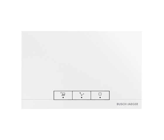 System Access Point by Busch-Jaeger | Building controls