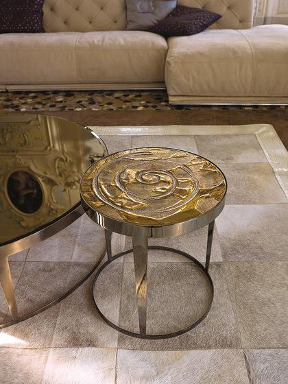 Amadeus di Longhi S.p.a. | Tavolini alti