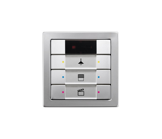 KNX sensors / control elements by Busch-Jaeger | KNX-Systems
