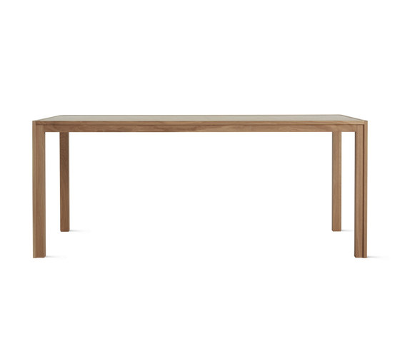 Doubleframe Table di Design Within Reach | Tavoli pranzo