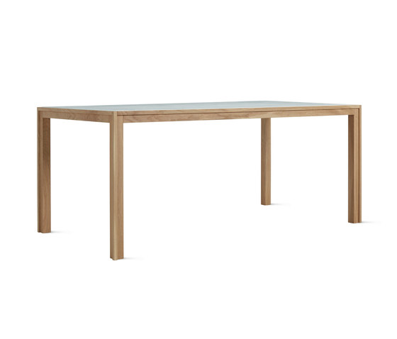 Doubleframe Table by Design Within Reach | Dining tables