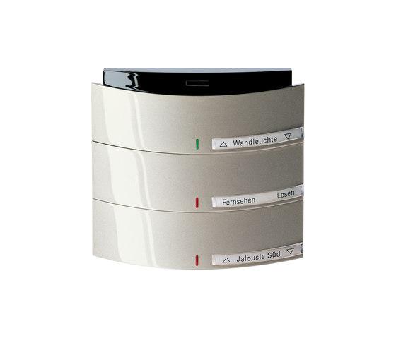 Busch-triton® by Busch-Jaeger   KNX-Systems