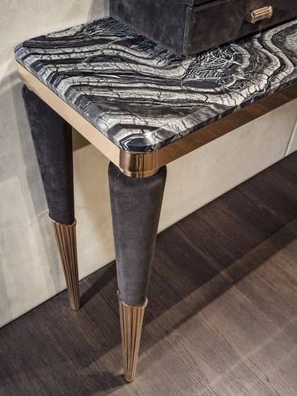 Odette by Longhi S.p.a. | Console tables