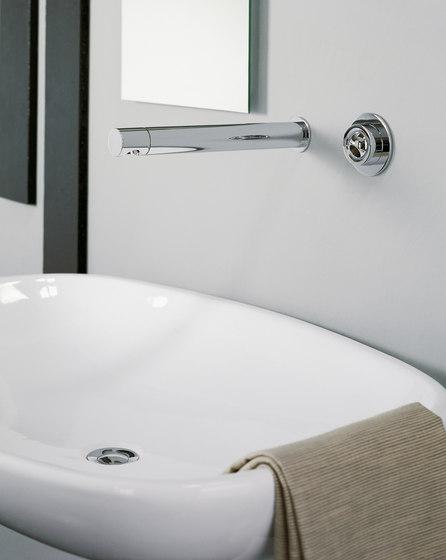 Z Point by Rubinetterie Zazzeri   Wash basin taps