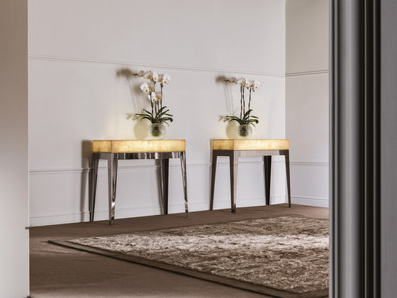 Gorky Onyx by Longhi S.p.a. | Console tables