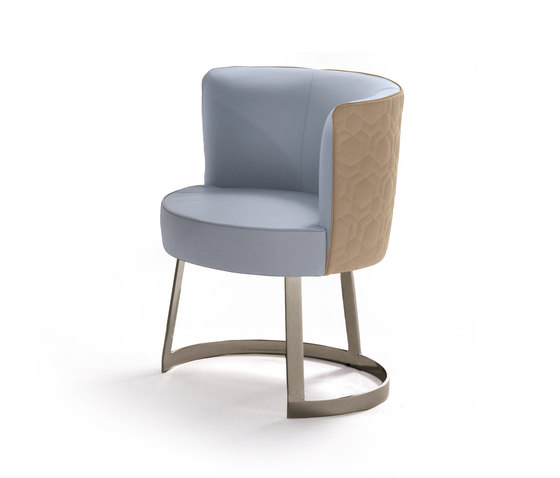 Cloé by Longhi S.p.a. | Chairs
