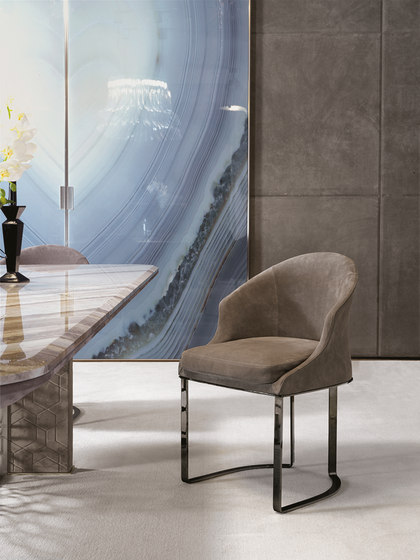 Daphne by Longhi S.p.a. | Chairs