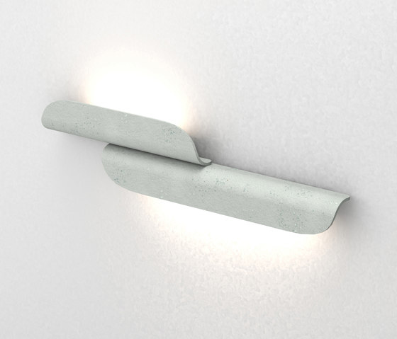 Liv linear m by Dexter | Outdoor wall lights