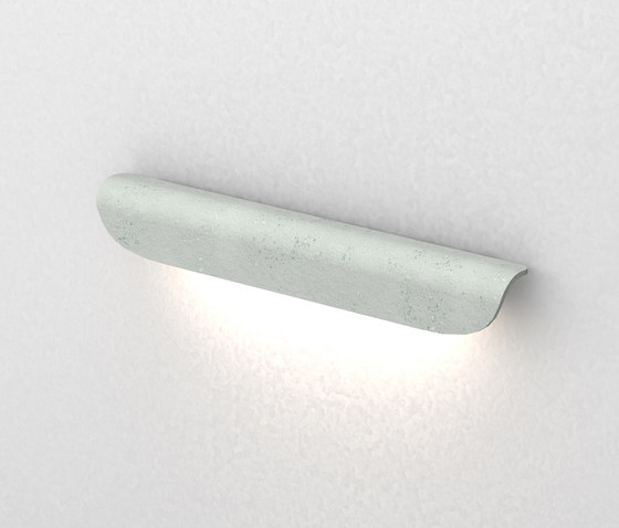 Liv linear L by Dexter | Outdoor wall lights