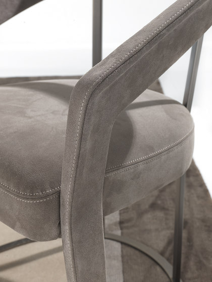 Frances by Longhi S.p.a. | Chairs