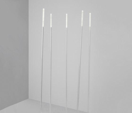Reed by Dexter | Outdoor floor-mounted lights