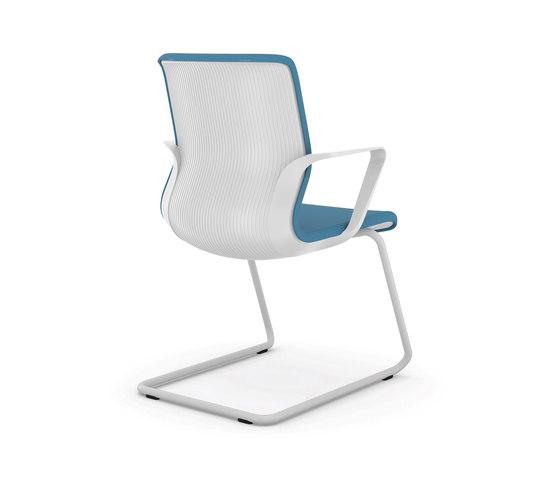 Drumback - Conference Chair de Viasit | Sillas