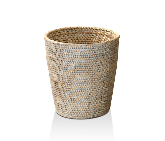 BASKET PK by DECOR WALTHER | Waste baskets