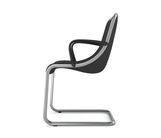 Elipsis Conference Chair de Viasit | Sillas