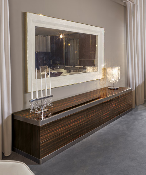 Aspen by Longhi S.p.a. | Sideboards