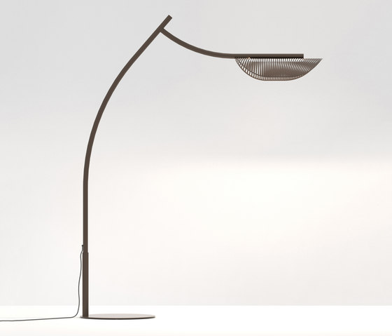 Valencia Green by Dexter | Outdoor free-standing lights