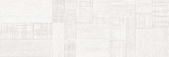 SALINES | DECOR WHITE/R de Peronda | Baldosas de cerámica