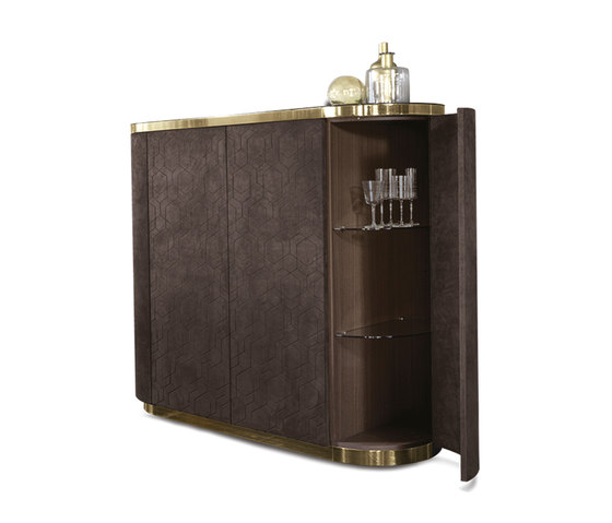 Beverly by Longhi S.p.a. | Drinks cabinets