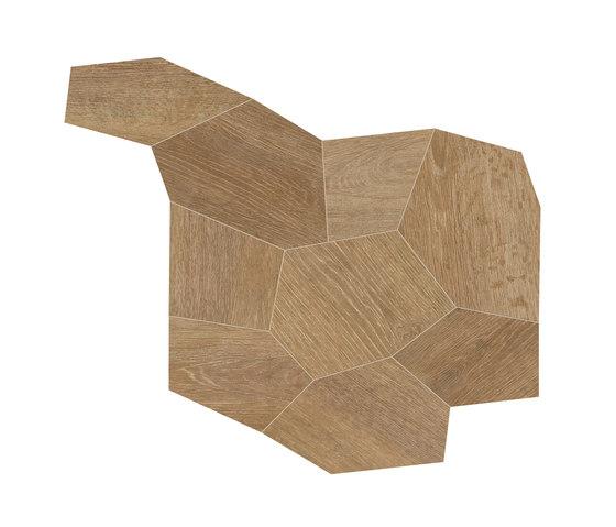 Beat Walnut by Keope | Ceramic tiles