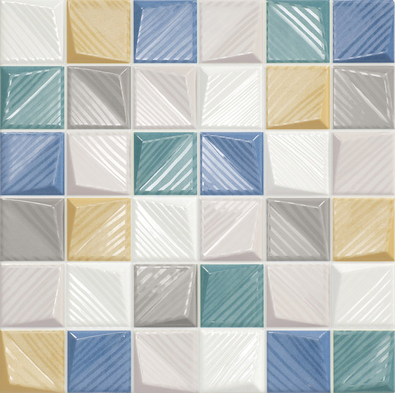 SOUL AREA | D.PLAYFULL by Peronda | Ceramic tiles