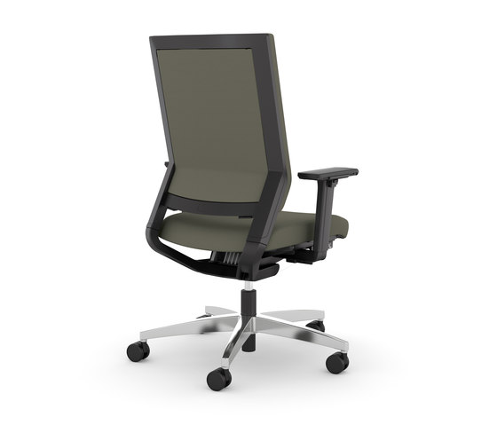 Impulse Desk Chair di Viasit | Sedie ufficio