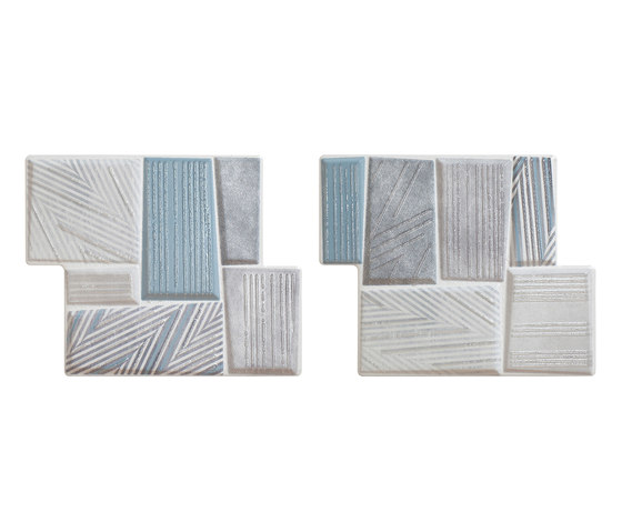 SOUL AREA | D.TENON GREY by Peronda | Ceramic tiles