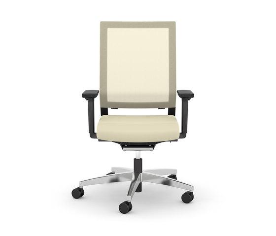 Impulse Drehstuhl von Viasit | Bürodrehstühle