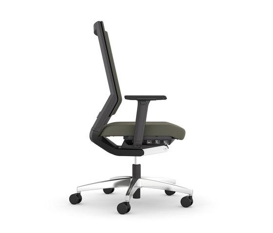 Impulse Le fauteuil de base de Viasit   Chaises de bureau