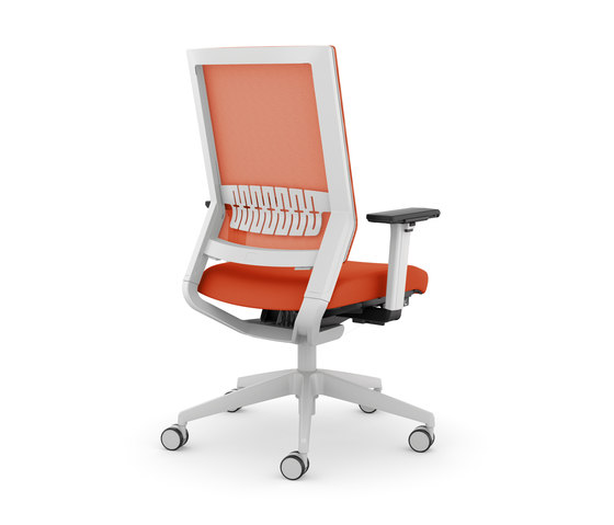 Impulse Desk Chair by Viasit | Office chairs