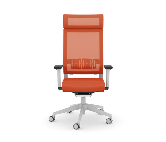 Impulse Executive Chair de Viasit | Sillas de oficina