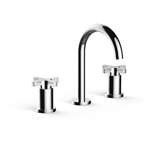 Simple - Washbasin by Rubinetterie Stella S.p.A. | Wash basin taps