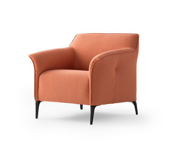LX368 by Leolux LX | Armchairs