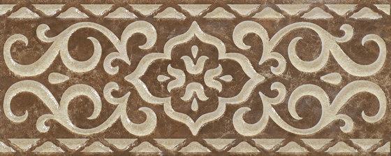 TREASURE | C.ABBASI-M di Peronda | Piastrelle ceramica